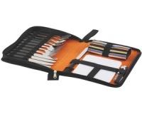 Набор столовых приборов Outwell Picnic Calyx Cutlery Set Summer