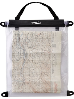 Гермочехол SealLine HP Waterproof Map Case M