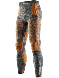 X-Bionic кальсоны Energy Accumulator Evo Melange Men Long