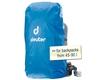 Накидка на рюкзак Deuter Rain Cover III