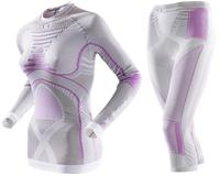 X-Bionic комплект Radiactor Evo Lady Medium