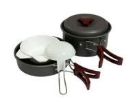 Набор посуды Tramp TRC-025 на 1-2 человек