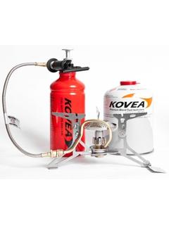 Газовая горелка Kovea Dual Max Stove