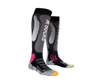 Носки X-Socks Ski Touring Silver Lady