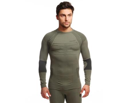 Термобелье X-Bionic рубашка Combat Energizer Man