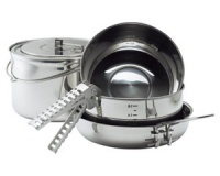 Набор посуды Primus Gourmet de Luxe Set