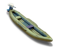 Надувная лодка Raftmaster Егерь-2000