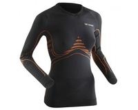 X-Bionic рубашка Energy Accumulator Lady