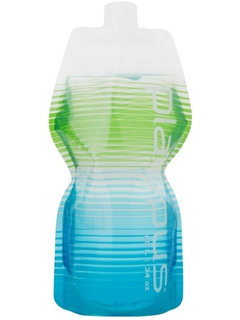 Мягкая бутылка Platypus SoftBottle 1.0 L (стандартная крышка)
