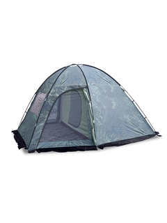 Палатка Talberg Bigless 4 Camo