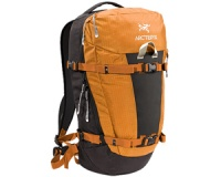 Рюкзак Arcteryx Silo 18 Backpack Copper